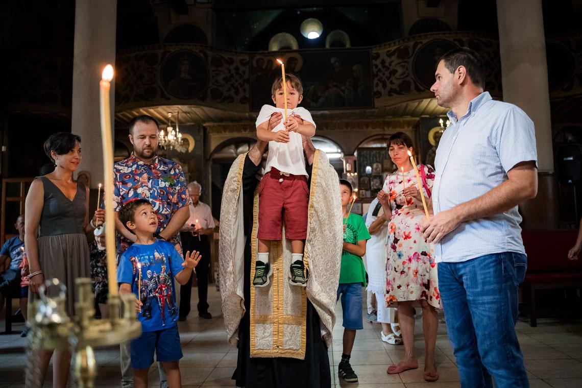 Кръщение Ивайло